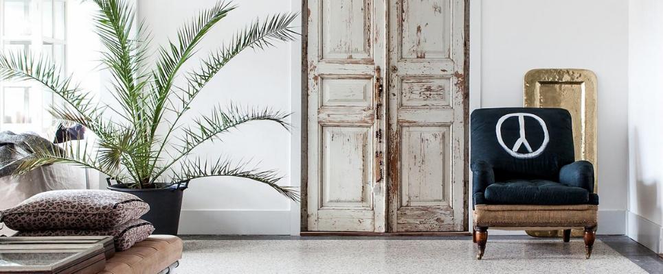 Sfeervol huis met kamerplanten | Almeerplant