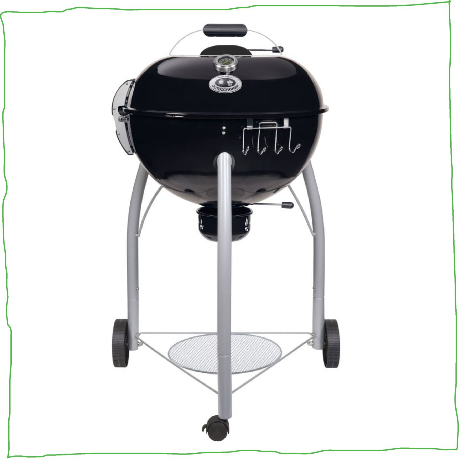 outdoorchef rover 570 c barbecues almeer plant. Black Bedroom Furniture Sets. Home Design Ideas